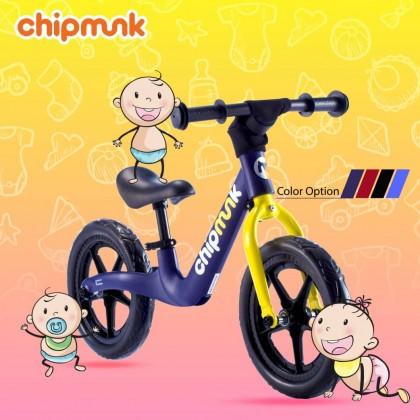 RoyalBaby Chipmunk RoyalBaby Sport Balance Bike for 2 to 5 Years Boys and Girls, No Pedal Walking Bike with Lightweight Magnesium